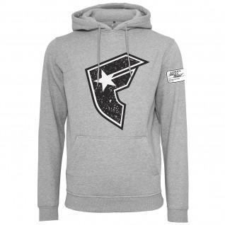 Sweatshirt Famous compoition