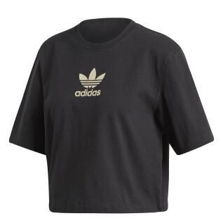 T-shirt femme adidas originals Premium