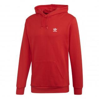 Sweatshirt adidas originals à capuche Trefoil Essentials