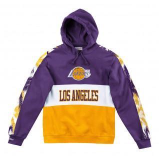 Sweat à capuche Los Angeles Lakers leading scorer