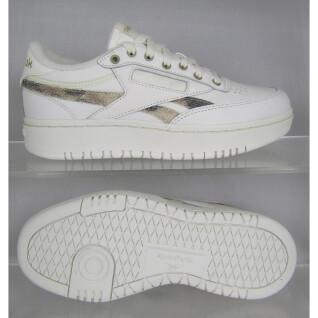 Chaussures femme Reebok Club C Double