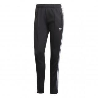 Pantalon femme adidas Originals Primeblue SST Track