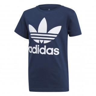 T-shirt junior adidas Originals Trefoil