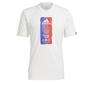 T-shirt adidas For The Oceans Icons