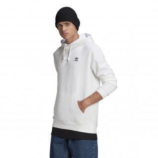 Sweatshirt à capuche adidas Originals Trefoil Essentials