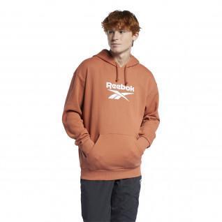 Sweatshirt à capuche Reebok Classics Foundation Vector