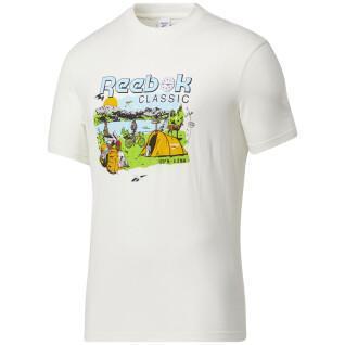 T-shirt Reebok International