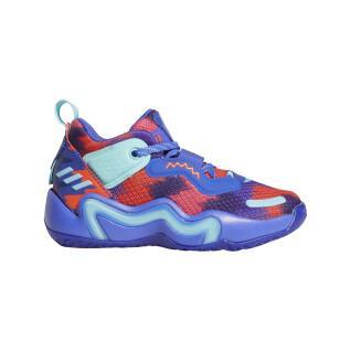 Chaussures enfant adidas D.O.N. Issue #3