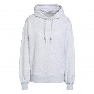 Sweatshirt à capuche femme adidas Originals