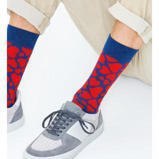 Chaussettes Happy Socks Heart