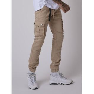 Jeans Slim Cargo Projet X Paris