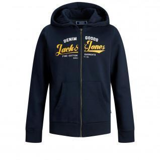 Veste enfant Jack & Jones JJelogo
