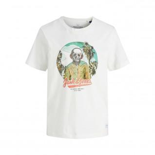 T-shirt Jack & Jones Jordaays