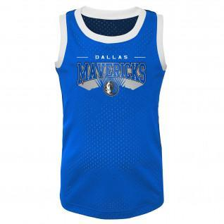 Ensemble enfant Outerstuff NBA Dallas Mavericks