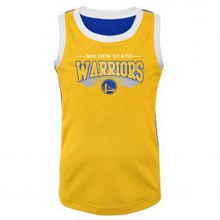 Ensemble enfant Outerstuff NBA Golden State Warriors
