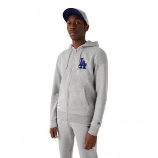 Veste Zip New Era Los Angeles Dodgers