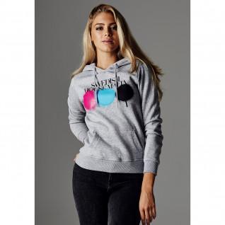 Sweatshirt femme Urban Classic wedih houe mafia circle