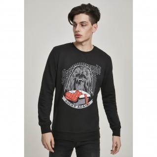 T-shirt Curban Classic wbacca again
