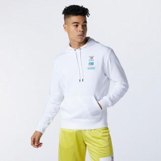 Sweatshirt New Balance essentials field day