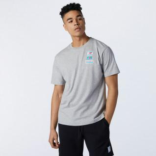 T-shirt New Balance essentials classic