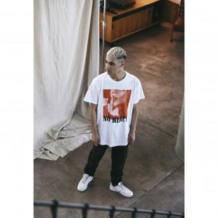T-shirt Mister Tee no mercy