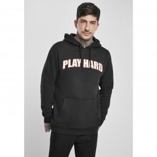 Sweatshirt Mister Tee play hard