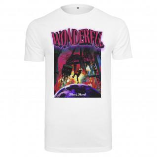 T-shirt Mister Tee wonderful