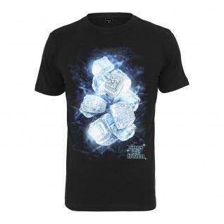 T-shirt Mister Tee ice rings