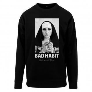 T-shirt Mister Tee bad habit