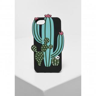 Coque pour iPhone 7/8 Urban Classics cactus