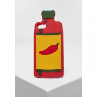Coque pour iPhone 7/8 Urban Classics chili