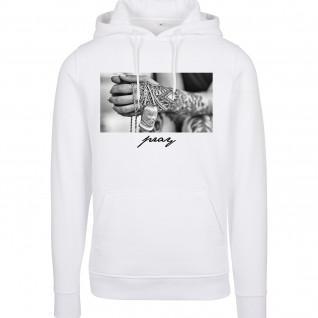 Sweatshirt Mister Tee pray 2.0