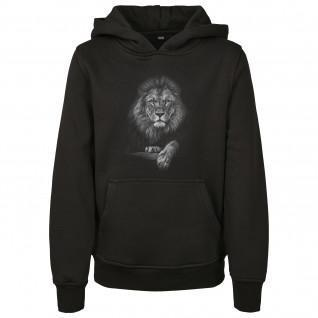 Sweatshirt junior Mister Tee lion