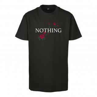 T-shirt Junior Miter nothing