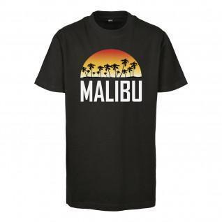 T-shirt Junior Miter malibu