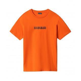 T-shirt Napapijri S-box