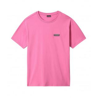 T-shirt Napapijri S-patch