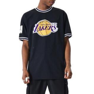 T-shirt LA Lakers Oversized