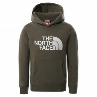 Sweatshirt à capuche enfant The North Face Drew Peak