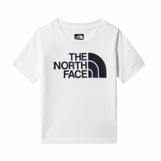 T-shirt bébé The North Face Easy