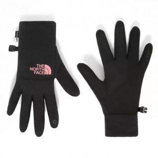 Gants femme The North Face Etip Recycled