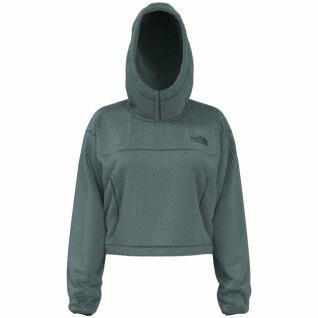 Sweatshirt à zip femme The North Face Osito