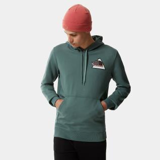 Sweatshirt à capuche The North Face Threeyama