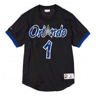 Sweatshirt Orlando Magic name & number penny hardaway