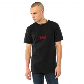 T-shirt Pusher atta logo