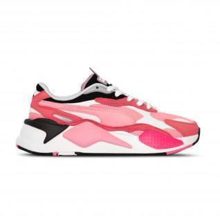 Baskets femme Puma RS-X³ Puzzle Rapture