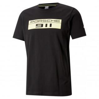 T-shirt Puma Porsche big logo