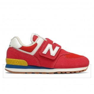 Baskets enfant New Balance 574