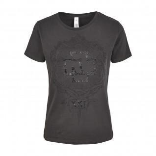 T-shirt Rammtein rammtein xxi