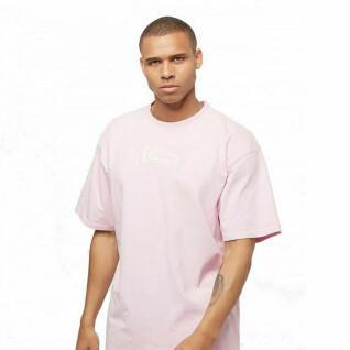 T-shirt Karl Kani Small Signature Box Washed